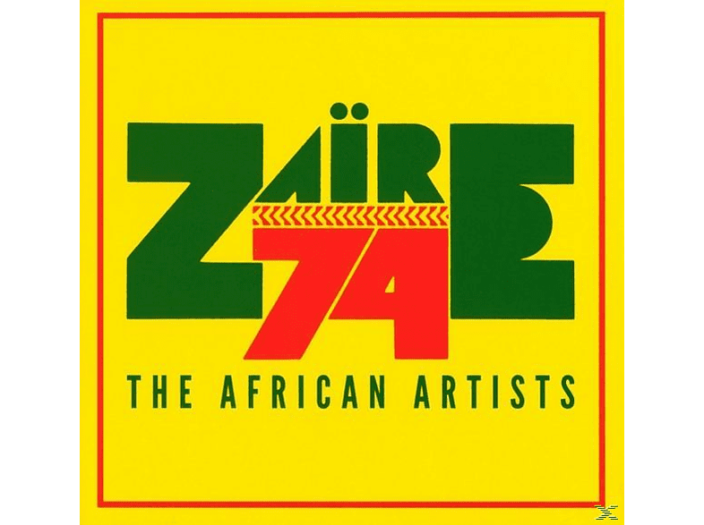 Diverse Africa - The Africans Artists [Vinyl]