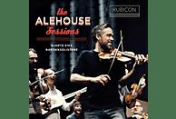 Bjarte  Eike, Barokksolistene, Guthrie Thomas - The Alehouse Sessions [CD]