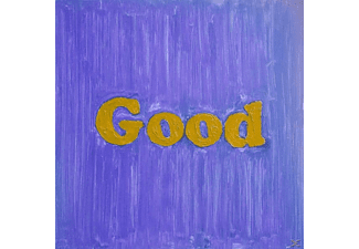 Stevens - Good  - (CD)