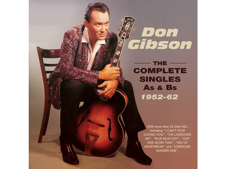 Lloyd Price - The Complete Singles As & Bs 1952-62 [CD]