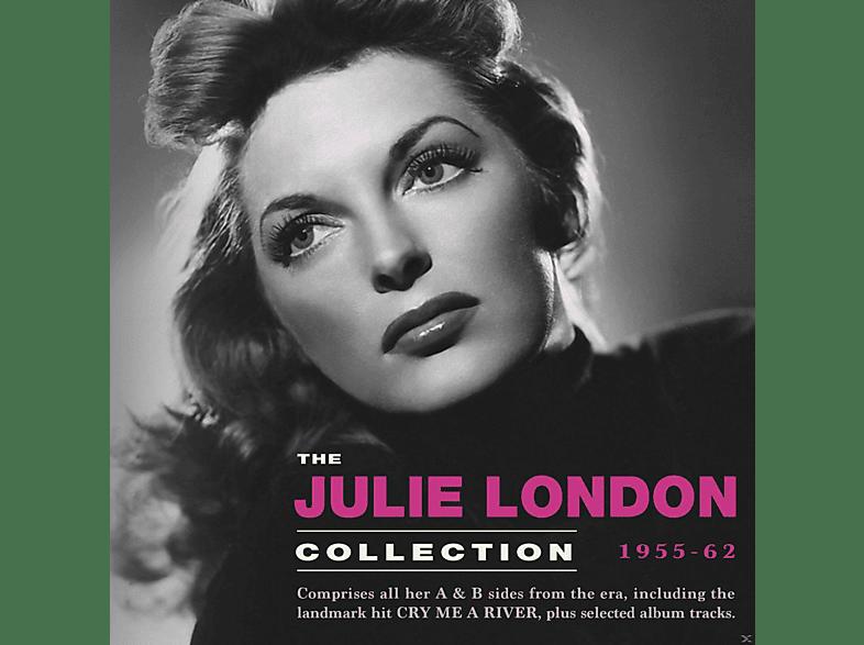 Julie London - The Julie London Collection 1955-62 [CD]