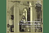 Cappella Amsterdam - Psaumes Francais & Magnificat [CD]