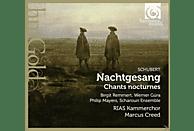 Birgit Remmert, Philip Mayers, Scharoun Ensemble, Werner Guera, Rias Kammerchor - Nachtgesang [CD]