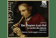 Marion Verbruggen - Der Fluyten Lusthof [CD]