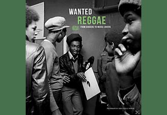 Wanted Reggae - Wanted Reggae  - (Vinyl)