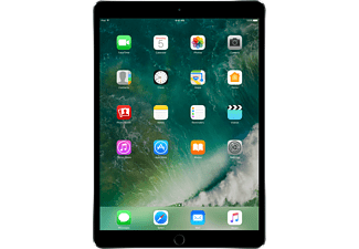 "APPLE iPad Pro 10.5"" 256 GB Wi-Fi Space Gray Edition 2017 (MPDY2NF/A)"