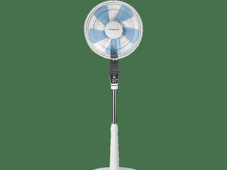 Rowenta VU5640 silence Standventilator Grau/Antrazit (70 Watt)