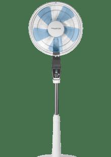Tischventilator 30 cm 30 cm TF 30 cm, Schwarz und Weiß Schwarz und Wei