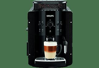 KRUPS EA8108 Kaffeevollautomat Schwarz