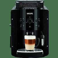 KRUPS EA 8108 Kaffeevollautomat Schwarz