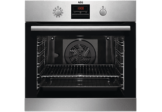 AEG Multifunctionele oven Pyroluxe® A+ (BPS33102ZM)