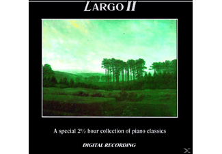 VARIOUS - Largo II - (CD)