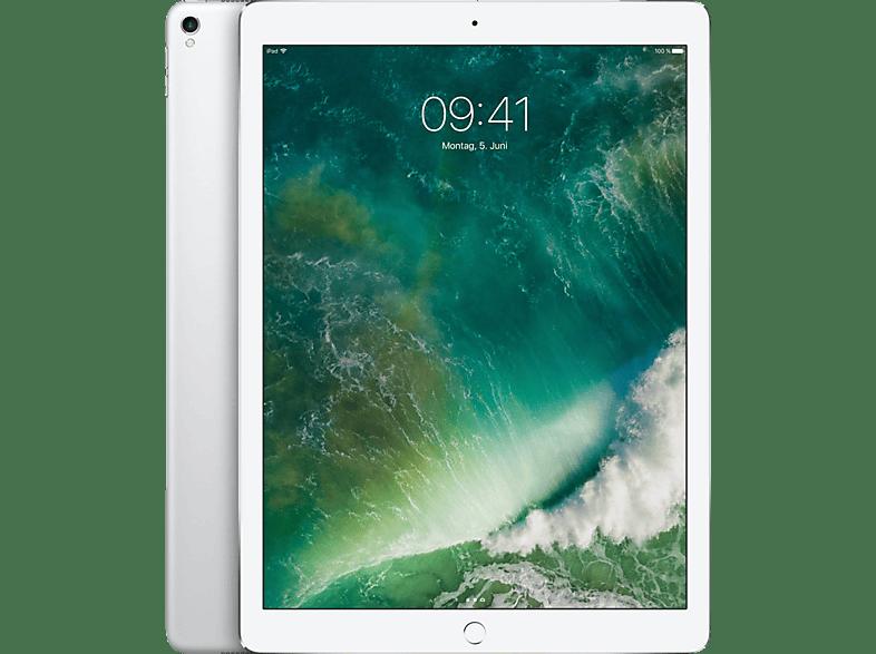APPLE MQDC2FD/A iPad Pro Wi-Fi, Tablet , 64 GB, 12.9 Zoll, Silber