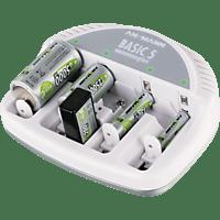 ANSMANN Basic 5 Plus Ladegerät