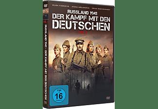 Russland 1941 - Der Kampf mit den Deutschen - Teil 2 DVD