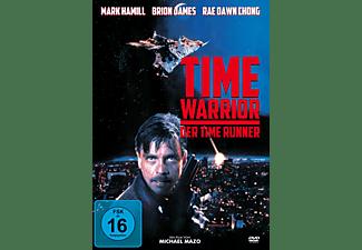 Time Warrior DVD