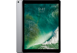 APPLE iPad Pro 12,9 64 GB Wifi - Grå