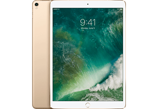APPLE iPad Pro 10.5 WiFi + Cellular 512GB Goud