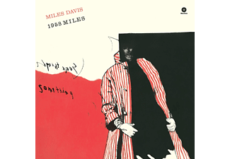 Miles Davis - 1958 Miles+2 Bonus Tracks (Ltd.180g Vinyl)  - (Vinyl)