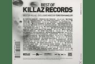Torsten Kanzler - BEST OF KILLAZ [CD]