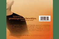 Tony Rohr - Greetings From Brooklyn [CD]