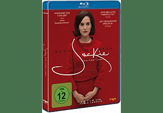 Jackie: Die First Lady Blu-ray