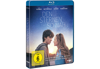 Den Sternen so nah Blu-ray
