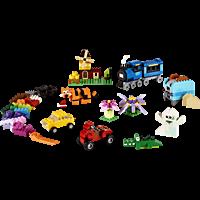 LEGO Mittelgroße Bausteine-Box (10696) Bausatz