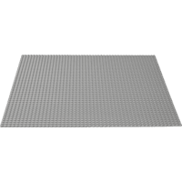 LEGO Graue Bauplatte (10701) Bausatz