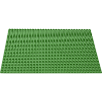 LEGO Grüne Bauplatte (10700) Bausatz