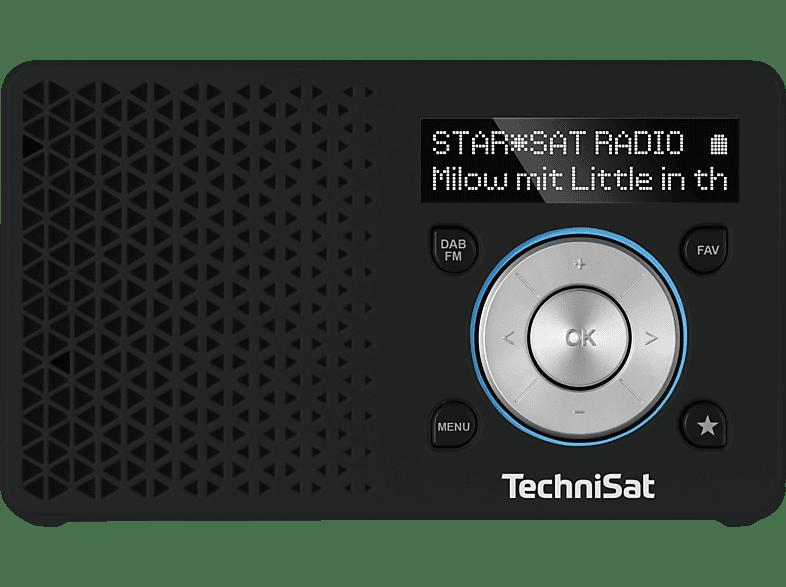 TECHNISAT DIGITRADIO 1, Radio