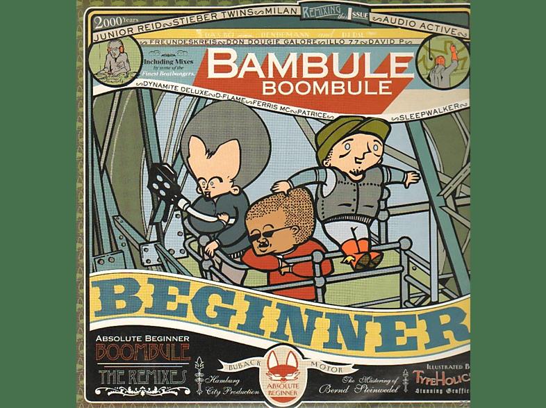 Absolute Beginner, Das Bo - Bambule Remixed [Vinyl]