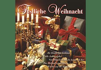 Kinderchor St. Petrus - Festliche Weihnacht  - (CD)