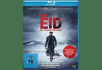 Der Eid Blu-ray