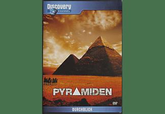 Discovery Durchblick: Pyramiden DVD