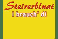 Steirerbluat - I BRAUCH DI [CD]