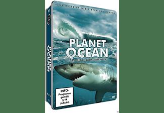 Planet Ocean – Das Meer und seine Bewohner DVD