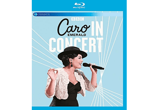 Caro Emerald - In Concert  - (Blu-ray)