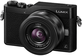 PANASONIC Lumix DC-GX800 KEGK + 12-32 mm Kit