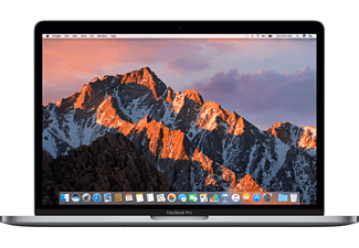 APPLE MacBook Pro 13 (2017) Spacegrijs - i7/8GB