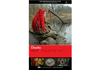 Chucks DVD