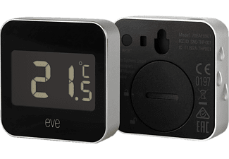 EVE Thermo-/Hygrometer Degree