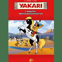 Yakari 5-Minuten-Abenteuergeschichten