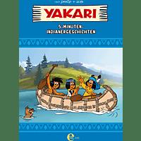 Yakari 5-Minuten-Indianergeschichten