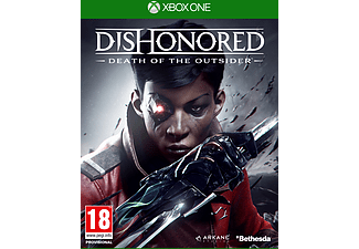 Dishonored - Death Of The Outsider | Xbox One