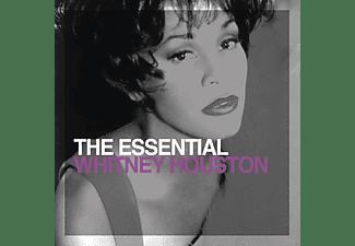 Whitney Houston - The Essential Whitney Houston  - (CD)