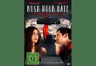 Rush Hour Date - Zweisam, im Stau DVD