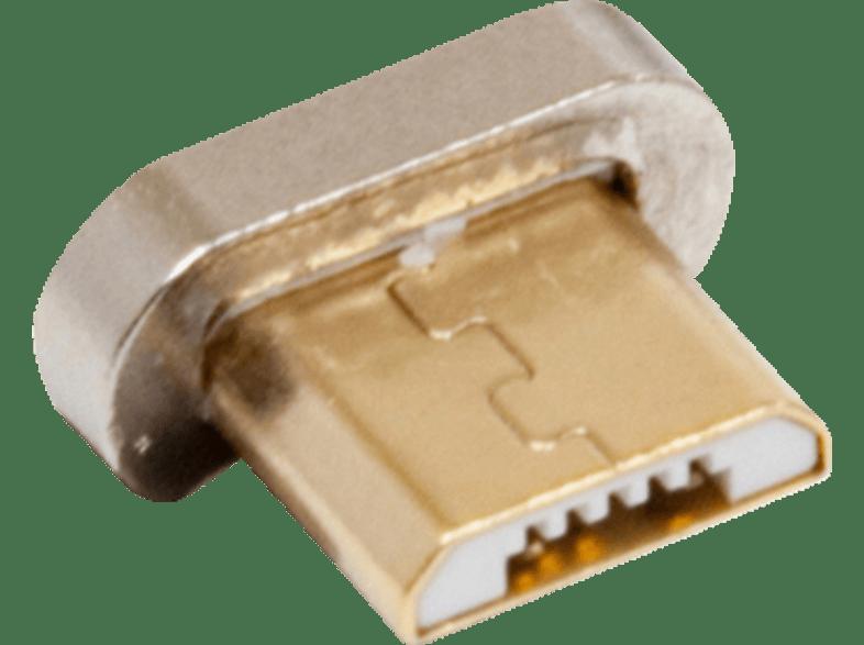 REALPOWER Micro-USB Adapter