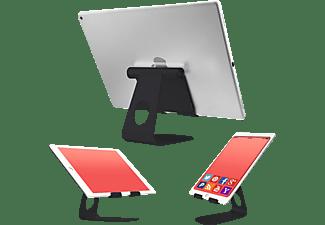 TERRATEC iTab M Smartphone & Tablet Multiwinkel Ständer