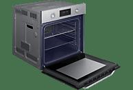 SAMSUNG NV70K2340BS Backofen (Einbaugerät, A, 70 l, 595 mm breit)